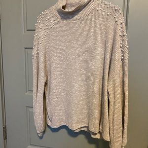 Long sleeve Vici sweater